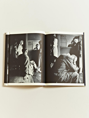 Закон и беспорядок: 10 фотоальбомов о преступниках и преступлениях. Изображение № 137.
