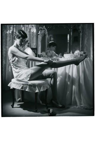 В Лондоне откроется выставка фотографий Грейс Коддингтон. Изображение № 2.