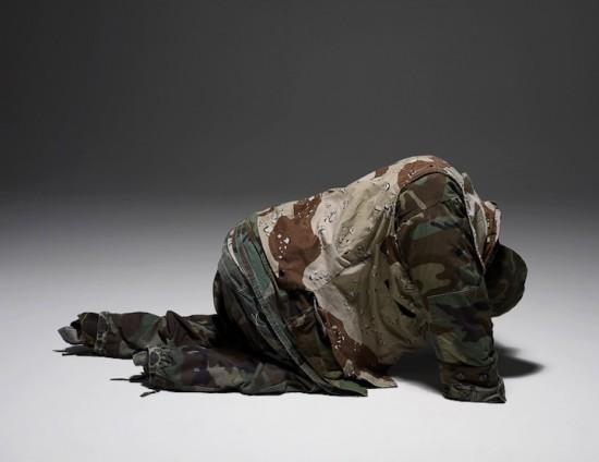 Изображение 10. Recycling Clothing Art.. Изображение № 10.