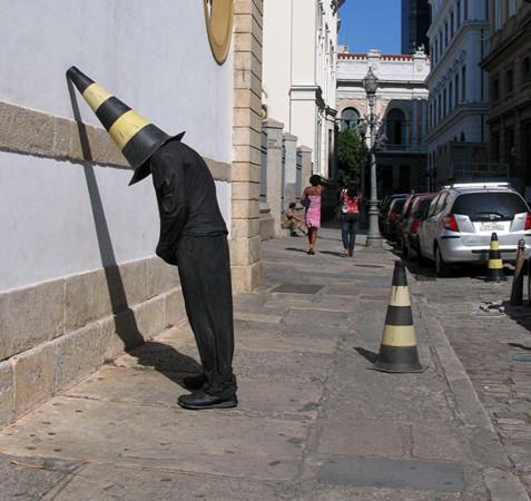 Выйду на улицу: Гид по паблик-арту. Изображение № 143.