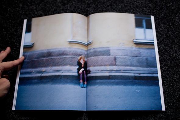 Личный опыт: Как я была студенткой Fabrica, часть 2. Изображение № 45.