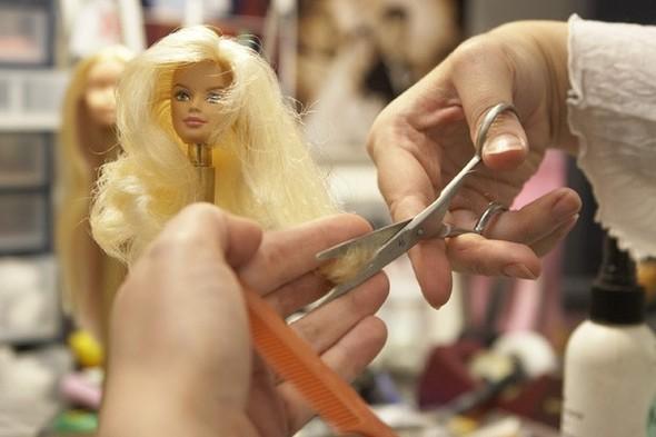 Ктонезнает Barbie? Barbie знают все!. Изображение № 12.