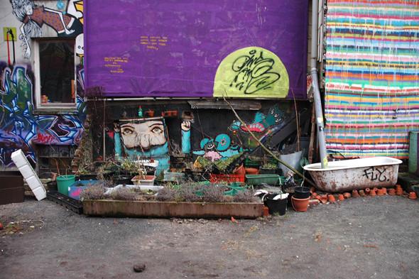 Улицы Гамбурга. Изображение № 49.