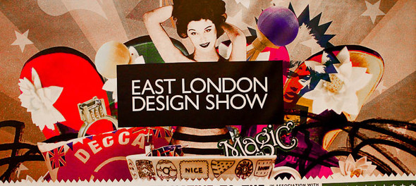 East London Design Show. Изображение № 1.