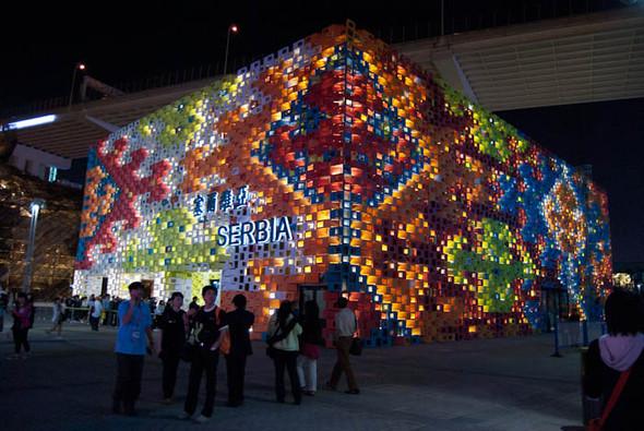 Шанхай Экспо за 2 дня. Изображение № 97.