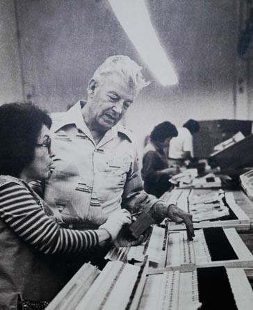 История синтезаторов. Часть первая. Изображение № 7.