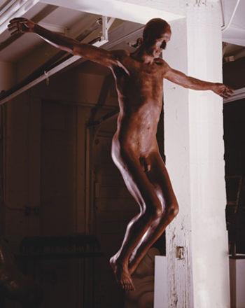 Мойшоколадный иисус. Изображение № 3.