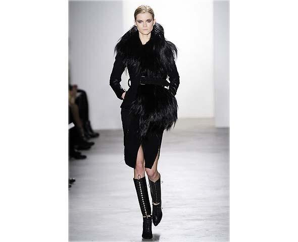 Неделя Моды в Нью-Йорке: День третий. Изображение № 57.