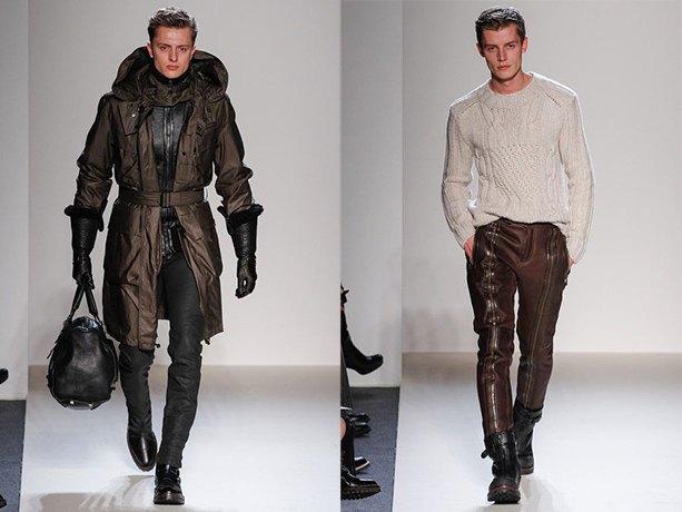 Milan Fashion Week:  День 3. Изображение № 44.