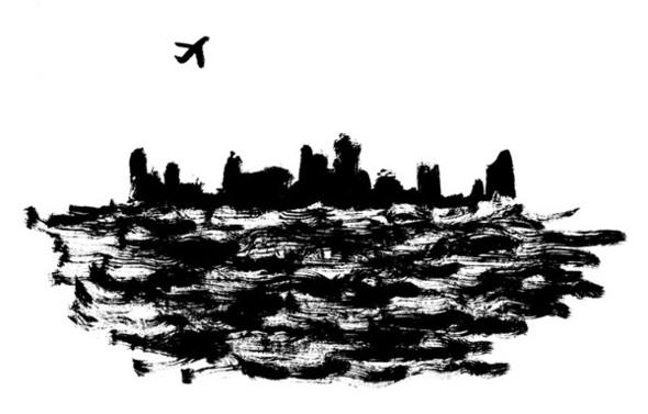 Прямиком из Малайзии: творчество Rebecca Chew. Изображение № 31.