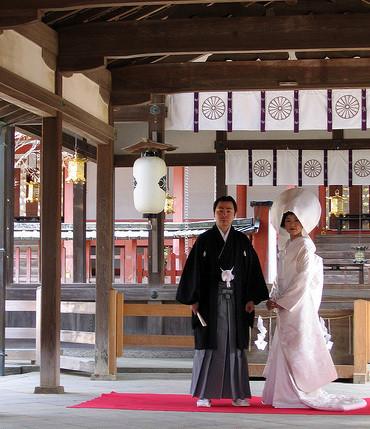 Изображение 5. Свадебная церемония и романтическое путешествие в Японии.. Изображение № 3.