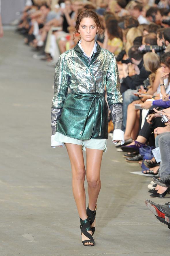 New York Fashion Week Spring 2012: День шестой. Изображение № 43.