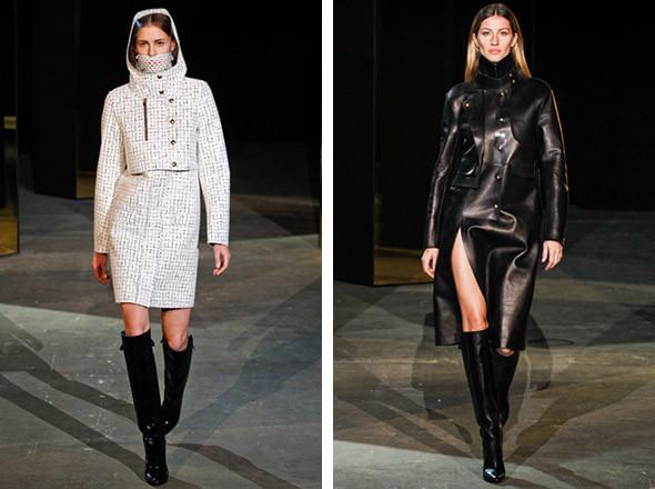 Неделя моды в Нью-Йорке: Мнения. Изображение № 3.