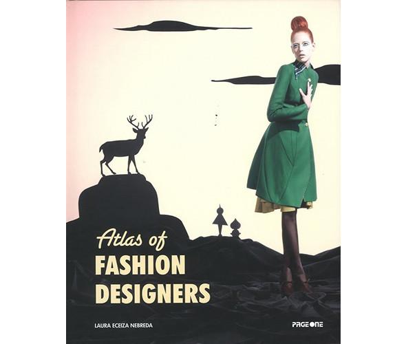 Русские дизайнеры за границей. Изображение № 12.