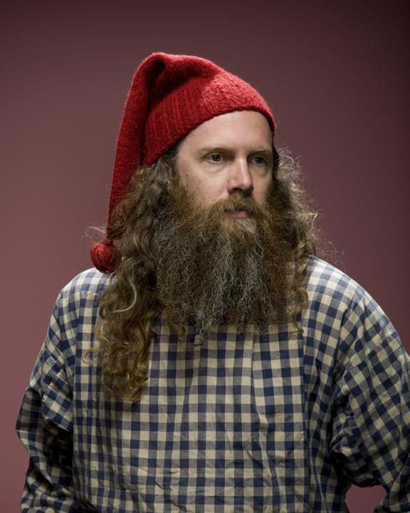 Лучшая борода в мире. Изображение № 10.
