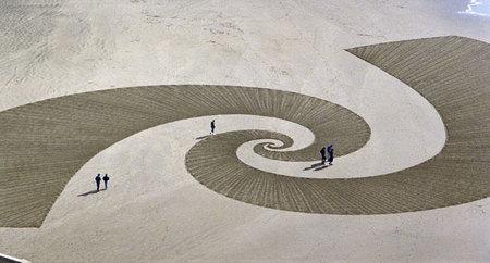 Песочный человек. Изображение № 11.