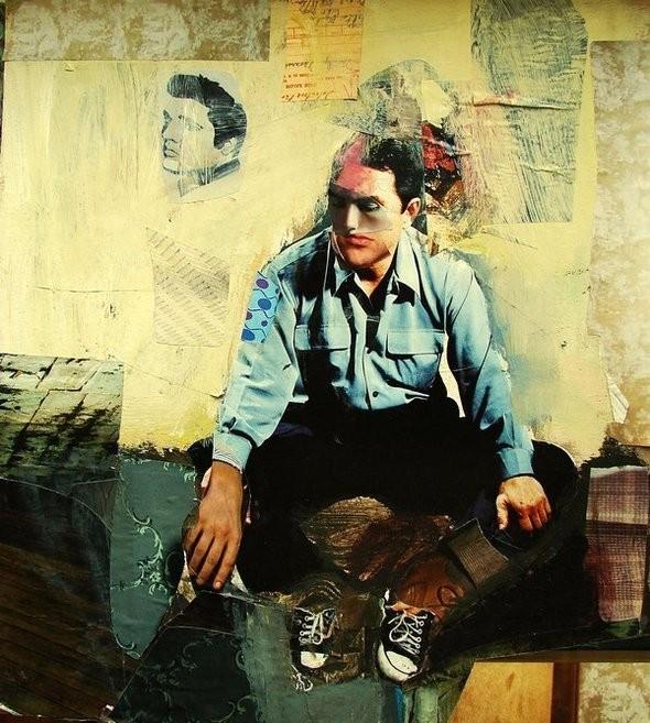 """Изображение 5. Первое издание книги Маркеса """"Генерал в своем лабиринте"""".. Изображение № 4."""