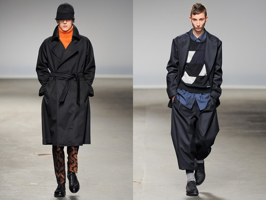 London Fashion Week: День 3. Изображение № 1.
