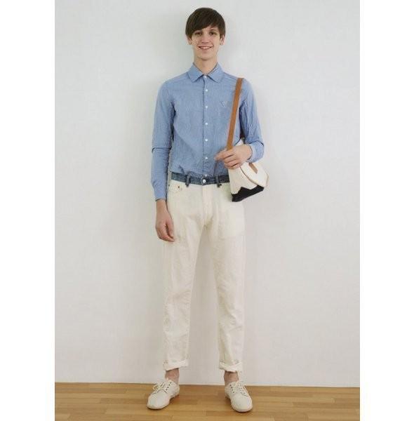 Изображение 4. В Mood Swings появится мужская одежда.. Изображение № 4.