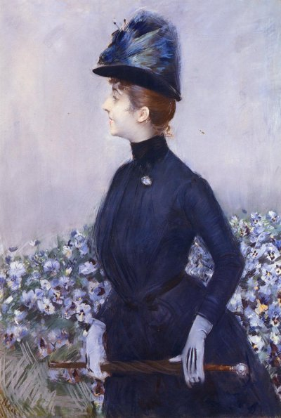 Женщины Поля Эллё. Изображение № 9.