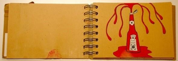 Изображение 11. Блокнот португальского дизайнера Gustavo Costa.. Изображение № 11.