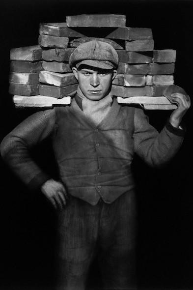 Фотографии August Sander. Изображение № 17.