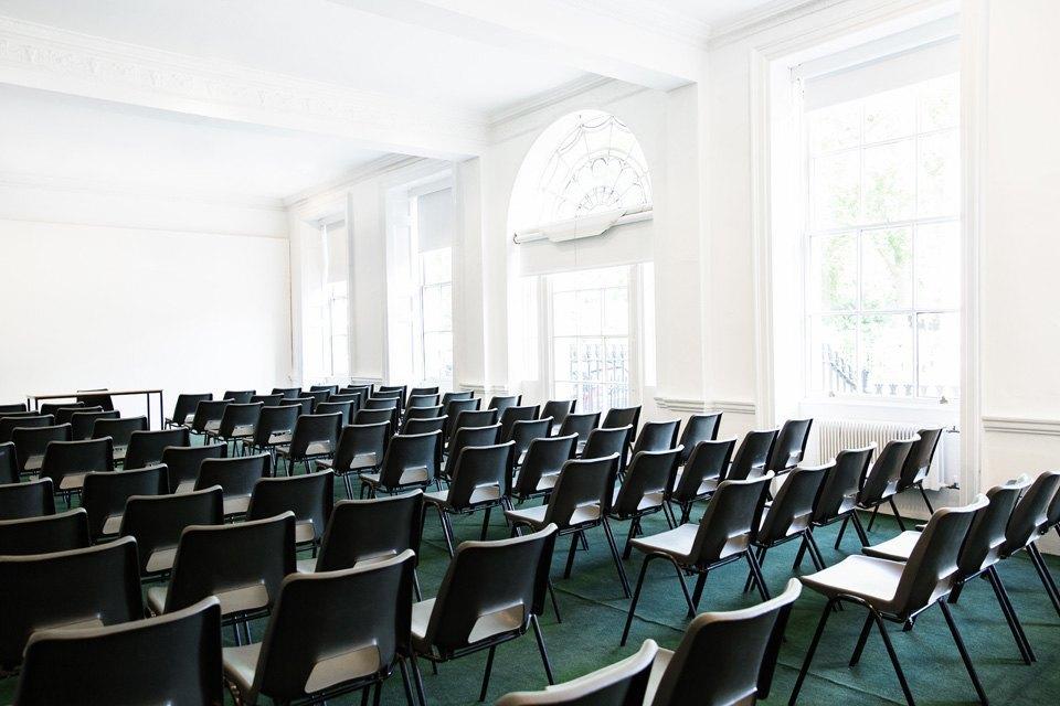 Рабочее место: архитектурная школа AA School. Изображение № 20.
