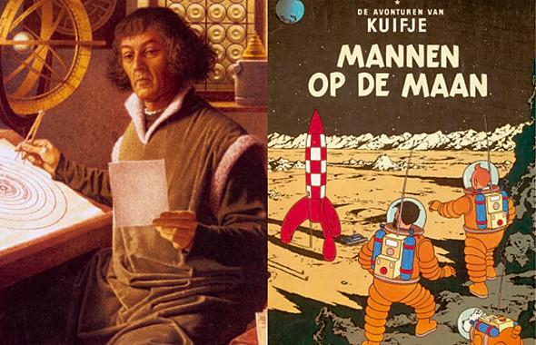 10 альбомов о космосе. Изображение № 179.