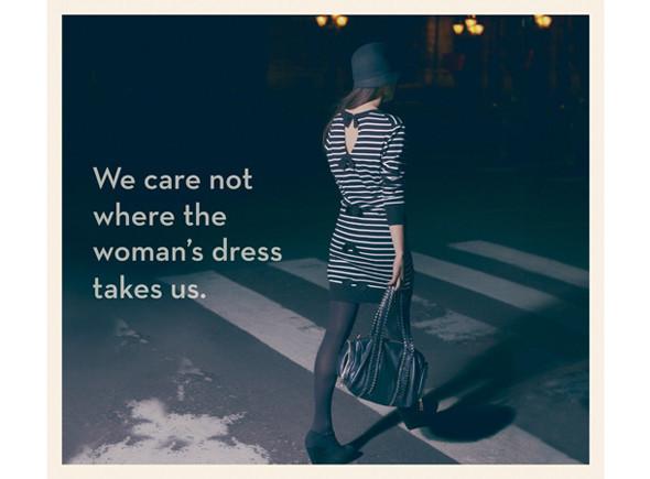Новые рекламные кампании: FC, Zara и Hudson Jeans. Изображение № 6.
