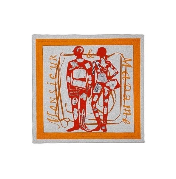 Изображение 9. Лукбуки: Miu Miu, Hermes и другие.. Изображение № 85.
