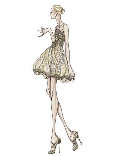 Versace - искусство создавать. Изображение № 1.