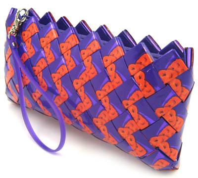 Ecoist – жизнерадостные сумки изконфетных фантиков. Изображение № 10.