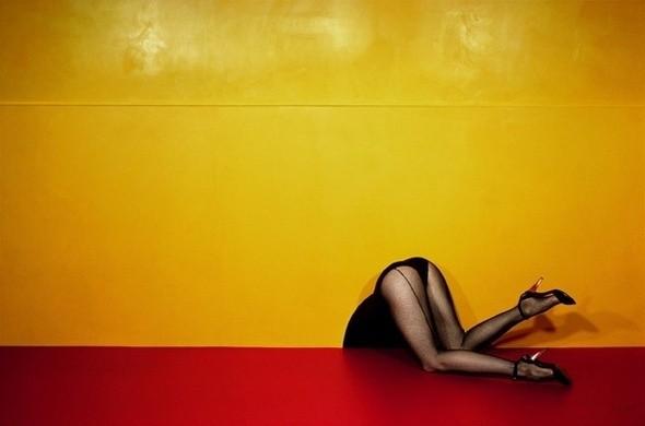 Изображение 35. Мода и Стиль в работах 9ти мастеров фотографии.. Изображение № 26.