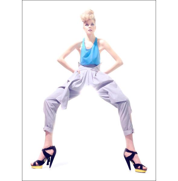 Кое-что новое:Alexander McQueen, Urban Outfitters, Zara. Изображение № 31.