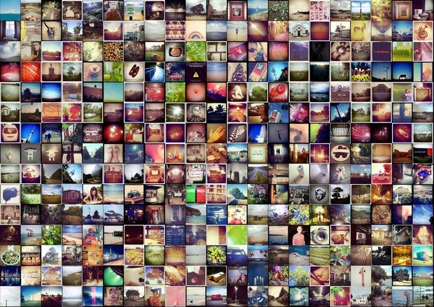 Русскоязычный web-viewer приложения Instagram начинает свою работу. Изображение № 1.