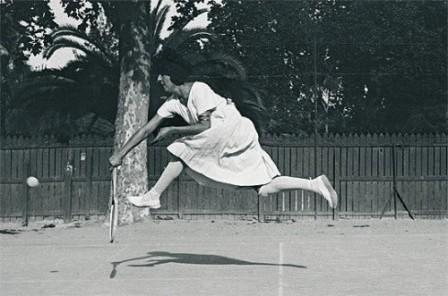 Классики фотоискусства. Жак-Анри Лартиг (Jacques Henri Lartigue). Изображение № 4.