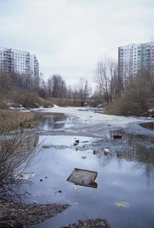 Прямая речь: Молодые российские фотографы. Изображение № 76.