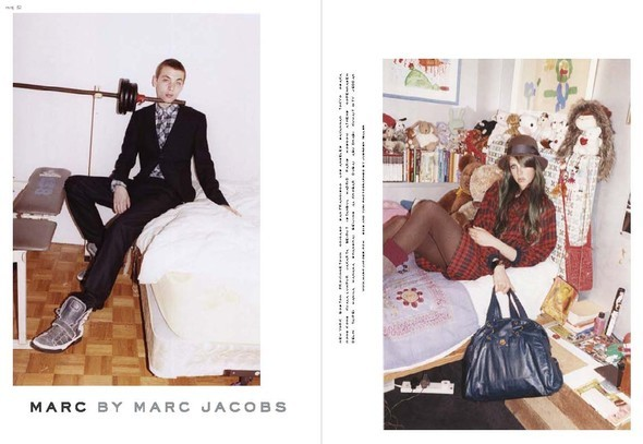 -70% at Marc Jacobs Moscow!. Изображение № 18.