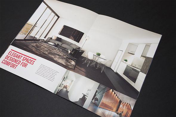 Обзор работ австралийской дизайн-студии SouthSouthWest. Изображение №22.