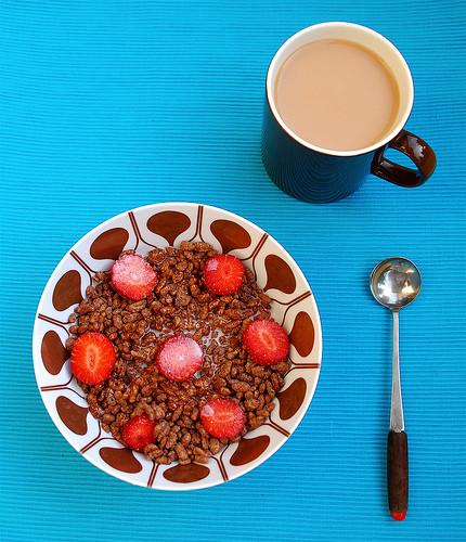 Завтраки отBowhaus. Изображение № 20.