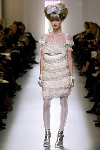Неделя моды в Париже: Haute Couture. Изображение № 40.
