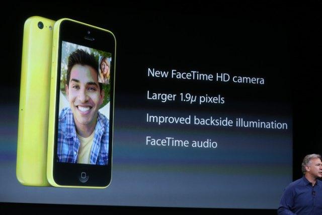 Трансляция: Apple представляет новые iPhone и другие продукты. Изображение № 27.