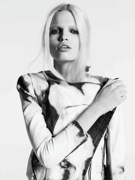 Изображение 11. Рекламные кампании: Time, System, Jaeger London, Bottega Veneta.. Изображение № 11.