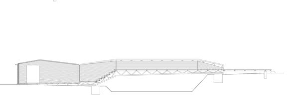 Мост стуалетом. Изображение № 4.