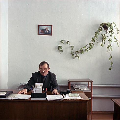 Бюрократы глазами Jan Banning. Изображение № 4.