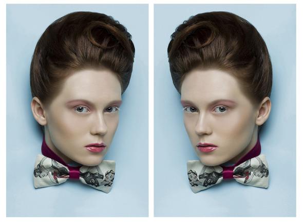 """Дизайнерские бабочки """"ОН-ОНА"""" от дизайнера Анны Поповой. Изображение №23."""
