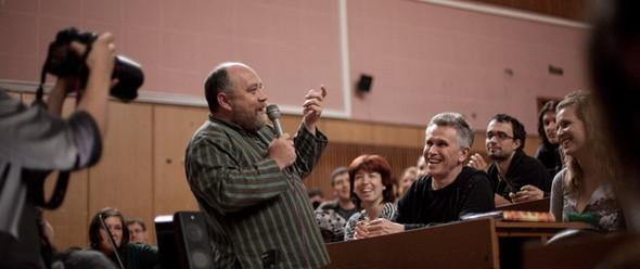 Зимний Workshop в Photoplay. 3-11 января 2012. Изображение № 4.