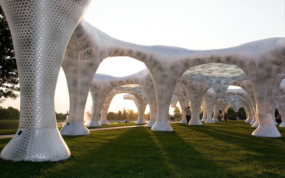 «Наш мусор не хуже американского»: Корейский архитектор Минсук Чо о силе и Азии . Изображение № 6.