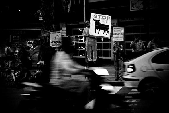 Черно-белые путешествия. Изображение № 76.