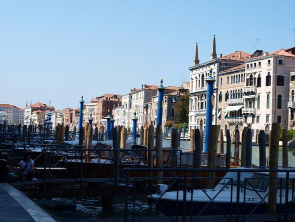 Достопримечательности Венеции. Изображение № 4.